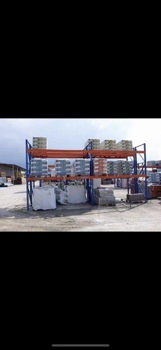 Rafturi metalice premium 3419x45722 Cluj-Napoca - imagine 1