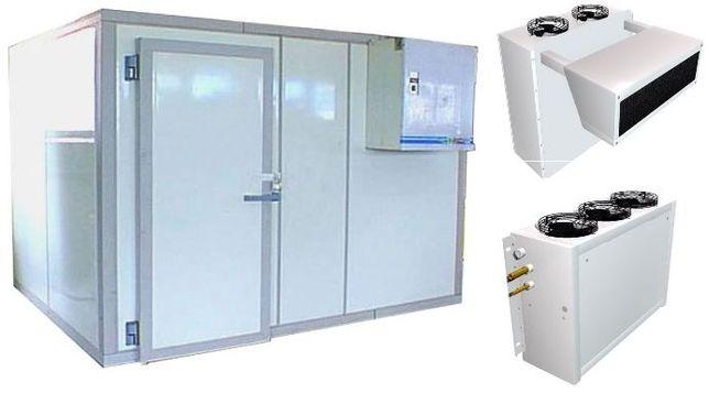 Холодильая Камера, Сплит система, Моноблок