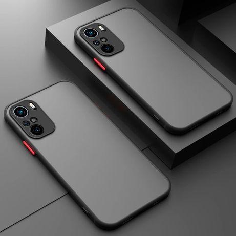 Цветен Кейс Rock за Xiaomi Redmi Note 10 / 10S / 10 Pro Супер Защита