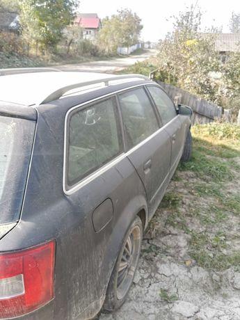 Audi a4 germania