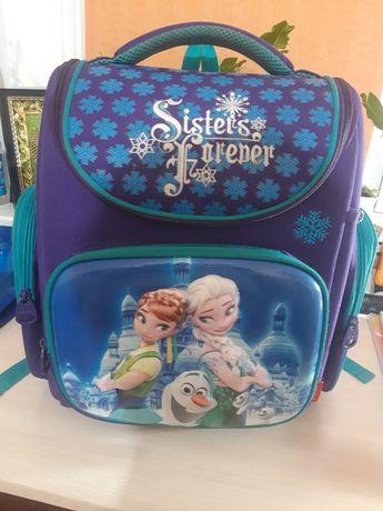 Продаю рюкзак для девочки