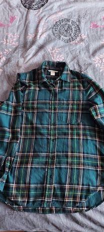 Дамска риза H&M каре