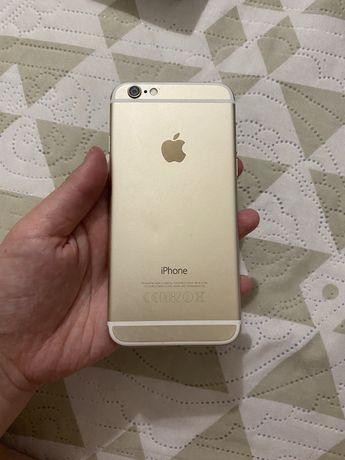 Продам iPhone 6 золото