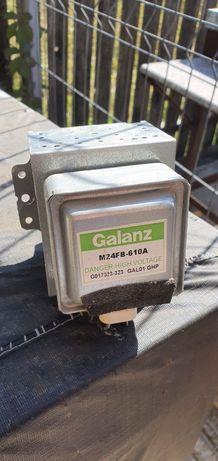 Magnetron cuptor microunde Galanz M24FB-610A GAL01 GHP
