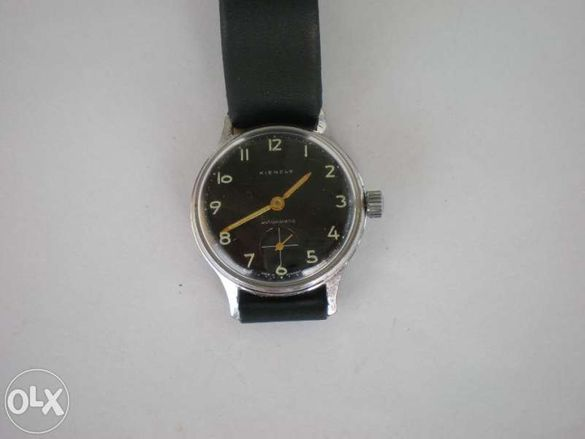 Немски часовник механика много запазен