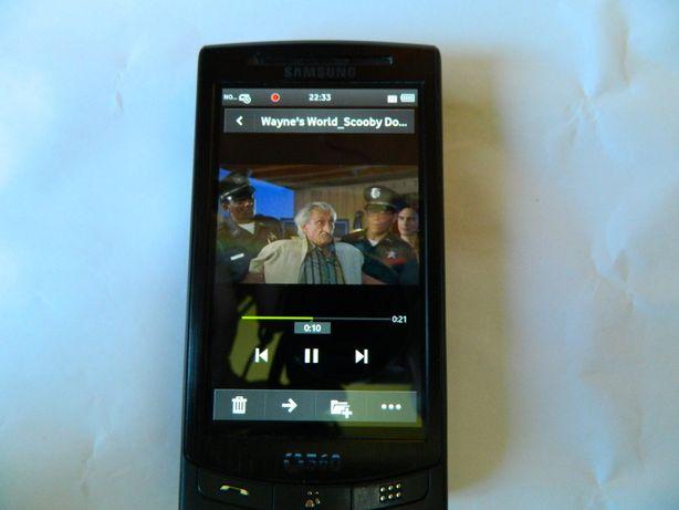 Samsung GT-I8320 cu incarcator , LIBER de retea , accepta DIGI
