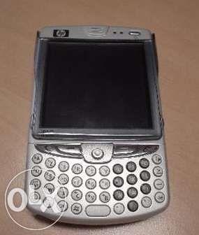 HP IPAQ, Model: hw6915