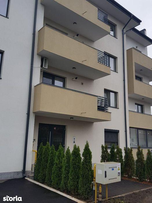 apartament 2camere Bragadiru - imagine 1