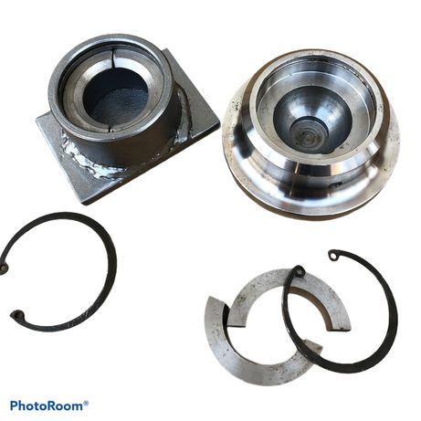 Capac cilindri basculare,suport cilindru 3/4/5 trepte