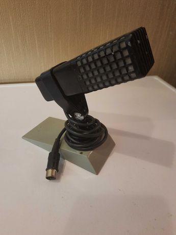 Студийный микрофон Октава МЛ-19, 1973г.