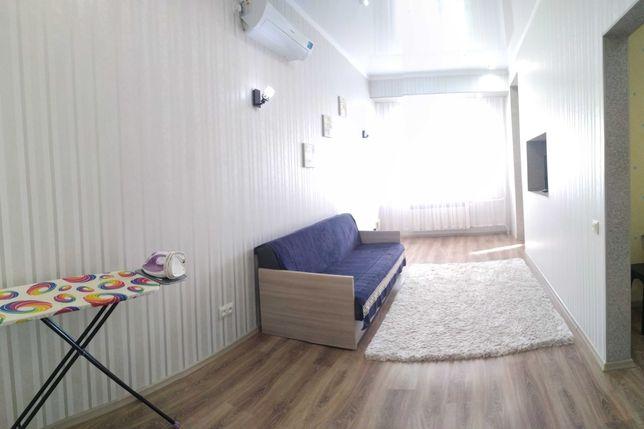 В 17 мкр ЖК Грин парк сдается двухкомнатная квартира