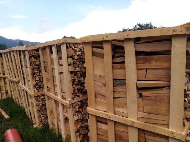 lemn fag paletizat (deseu)