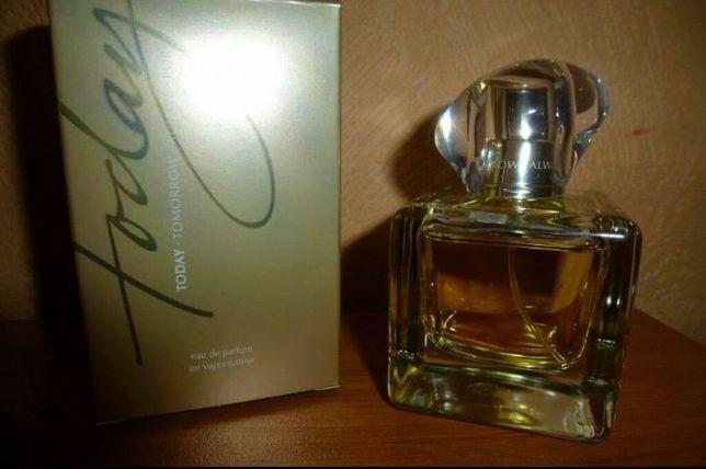 Avon аромат Today!