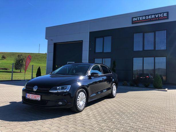 Volkswagen Jetta 1.6TDI 105 CP EURO 5