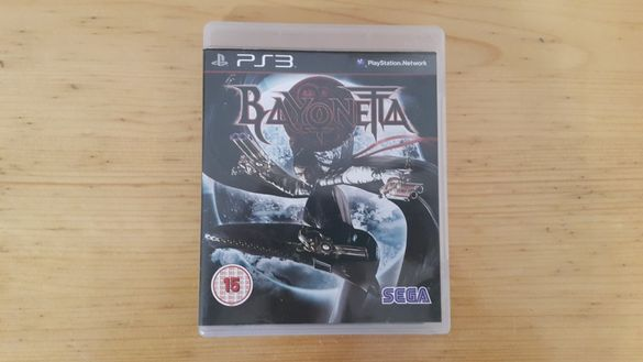 Bayonetta за PlayStation 3 PS3