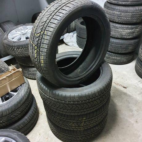Cauciucuri Pirelli Scorpion 285 45 R21 Iarna Mercedes G Class