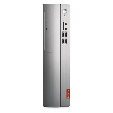 Настолен компютър Lenovo Ideapad 310S A4-9125 4 GB RAM 1 TB HDD Grey