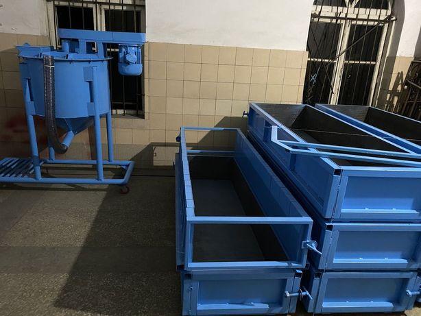 Газоблок Пеноблок Полистролблок оборудование