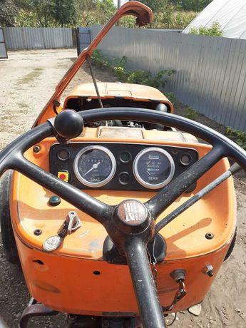 Vand Tractor fiat 480