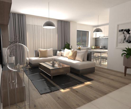 Apartament de vanzare, Admir Residence Braila, AVANS 5000€, RATA 290€