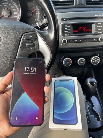 Продам Iphone 12/ 128 gb/ Blue