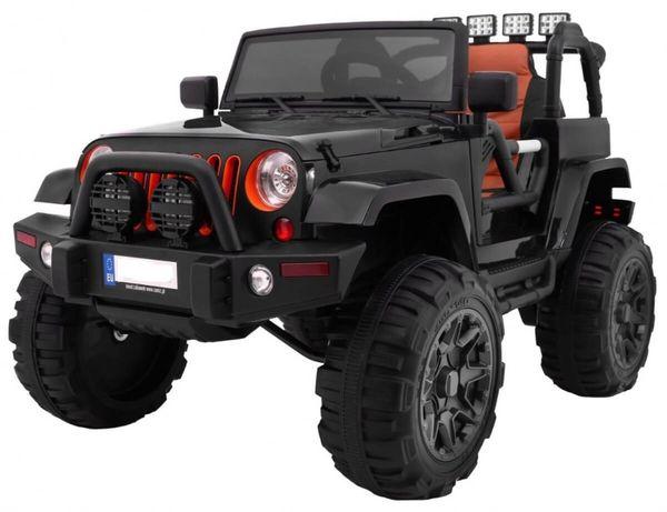 Masinuta electrica pentru copii SUV ALL TERRAIN (0905), Negru