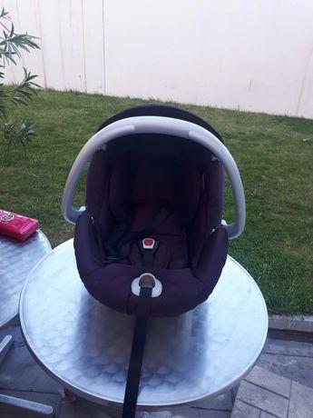 Бебешка кошница Cam