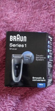Электро бритва мужская Braun