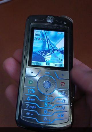 Продам телефон Моторола