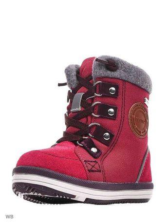 Reima / Ботинки зимние