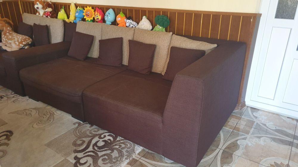 Se vinde canapea