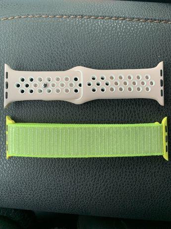 Ремешки на Часы Apple Watch 38 мм