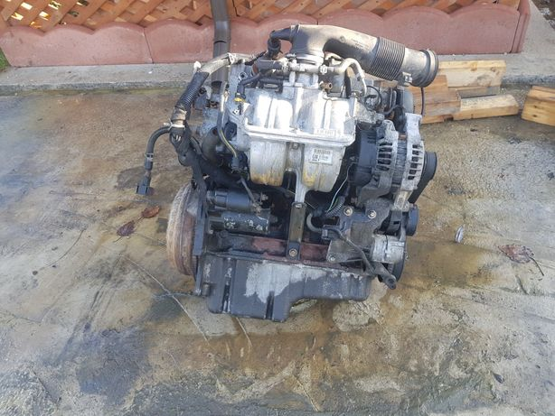 Motor  opel zafira A