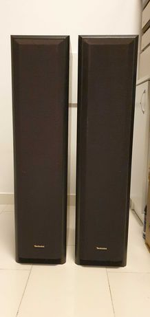 Boxe Technics SB-M500M2 culoare negru stare perfecta
