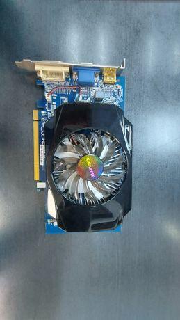 Placa video Gigabite Radeon