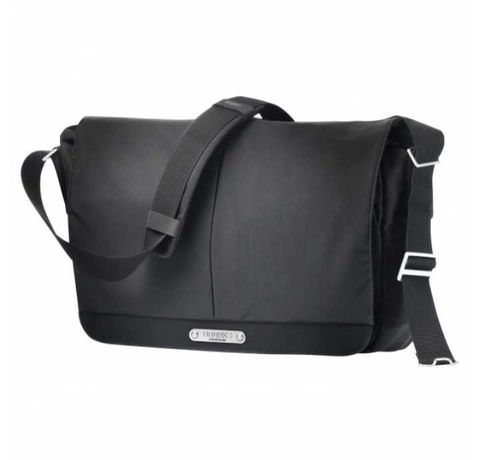 Brooks Strand Shoulder Bag - geanta mesager ciclism bicicleta/ laptop