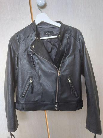 Кожанная куртка (Кожанка)