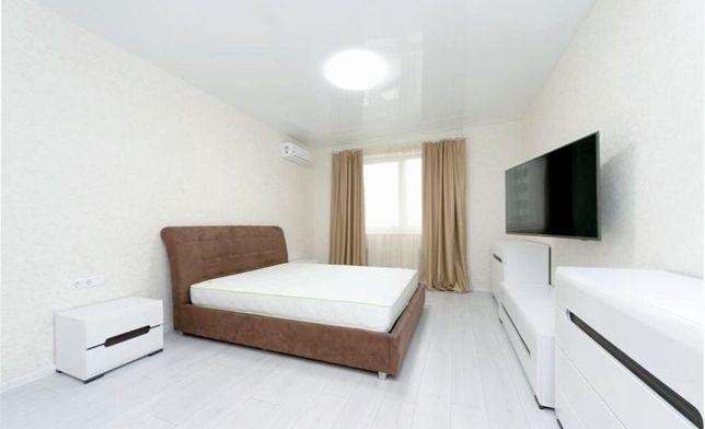 1 комнатная квартира помесячно 90000