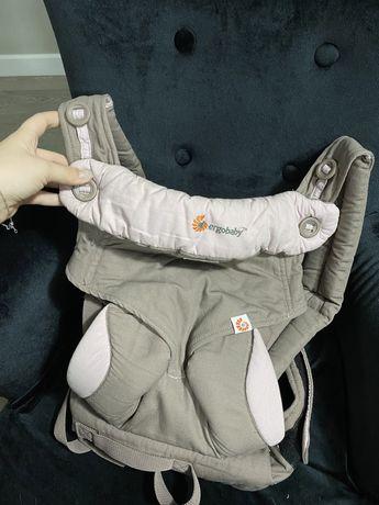 Ergobaby (кенгуру для ребенка или эргорюкзак)