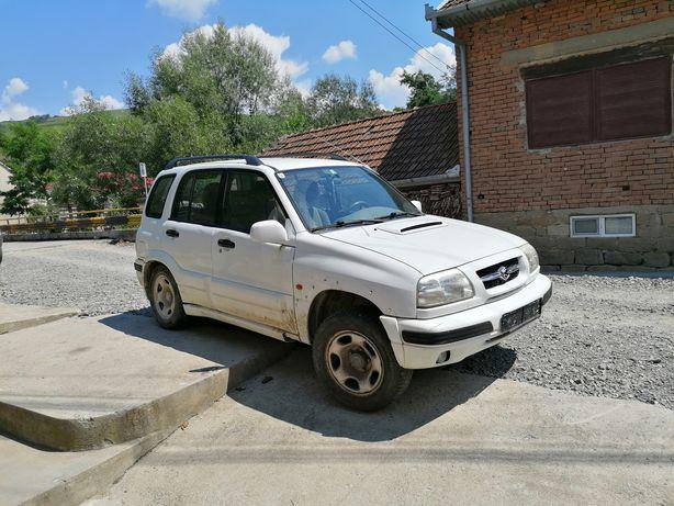 Dezmembrez Suzuki Grand Vitara