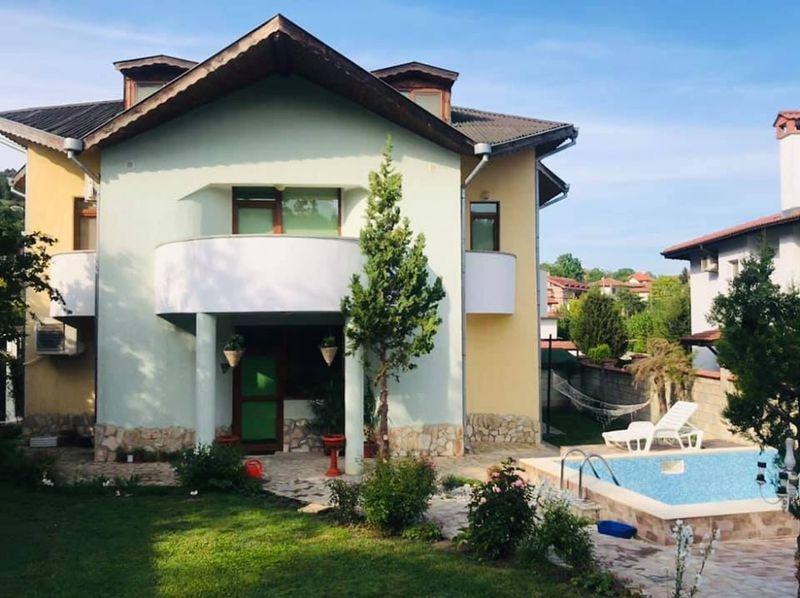 Къща за гости гр. Балчик - image 1