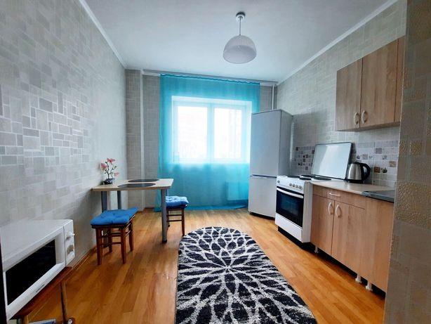 Сдам 1- -комнатную квартиру на длительный срок