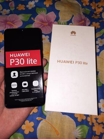 Продам новый Huawei p30 lite 128GB