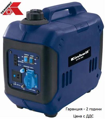 Електрически генератор Einhell BT-PG 900