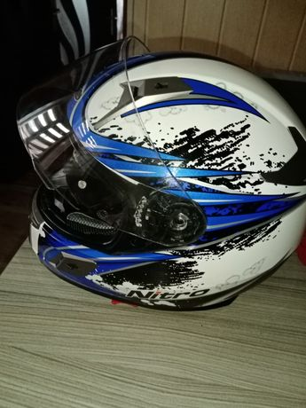 Casca motocicleta