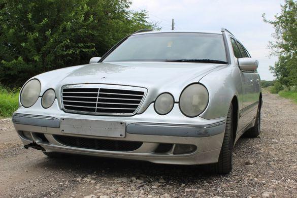 Mercedes W210 E220 CDI Комби фейслифт НА ЧАСТИ / Мерцедес В210