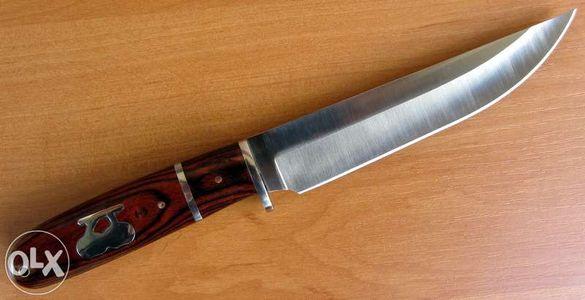 Ловен нож с фиксирано острие COLUMBIA G19
