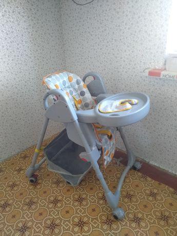 Детский стульчик от 0 до 3