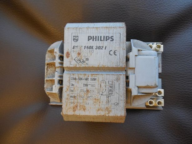 Philips - Balast stabilizator de curent 150W