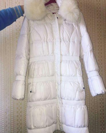 Куртка зимная тёплая